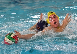 20200125 DONGEN WATERPOLO JST6849